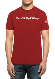 47 Detroit Red Wings Red Team Club Tee