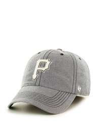 Pittsburgh Pirates 47 Charcoal Colfax Franchise Fitted Hat