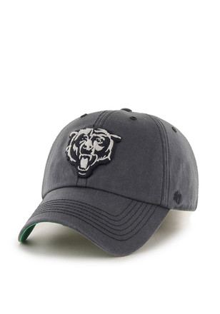 Chicago Bears '47 Mens Grey Sachem Franchise Fitted Hat