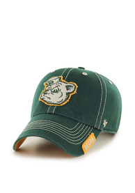 47 Baylor Bears Rockwell Adjustable Hat - Green