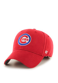 Chicago Cubs Toddler 47 Basic Adjustable - Red