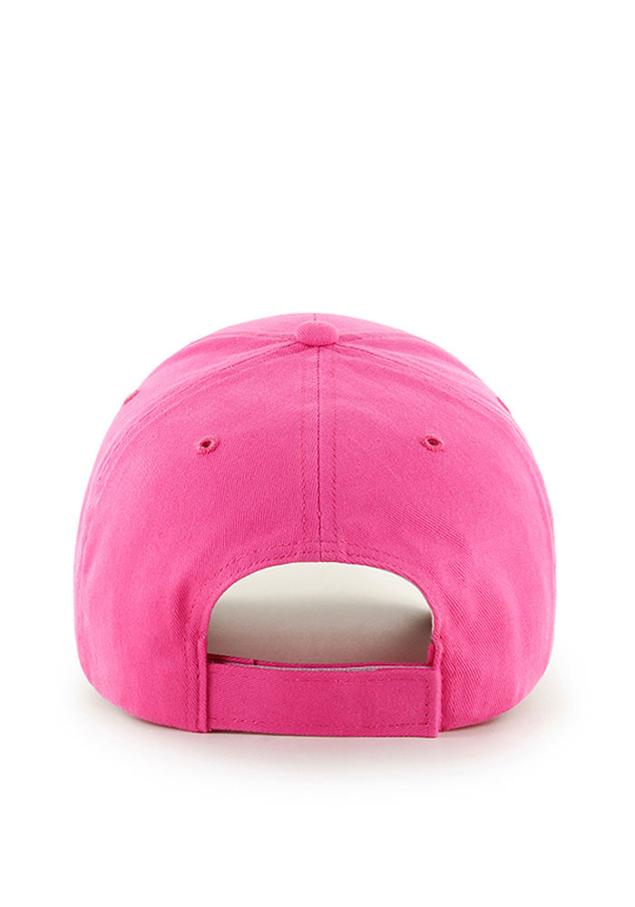 '47 Pittsburgh Pirates Pink Basic Infant Adjustable Hat - Image 2