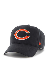 47 Chicago Bears Baby Basic Adjustable Hat - Navy Blue