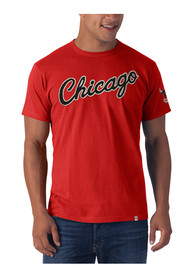 47 Chicago Bulls Red Fieldhouse Fashion Tee