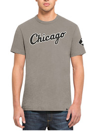 47 Chicago White Sox Blue Two Peat Scrum Fashion Tee