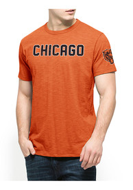 47 Chicago Bears Orange Two Peat Fashion Tee
