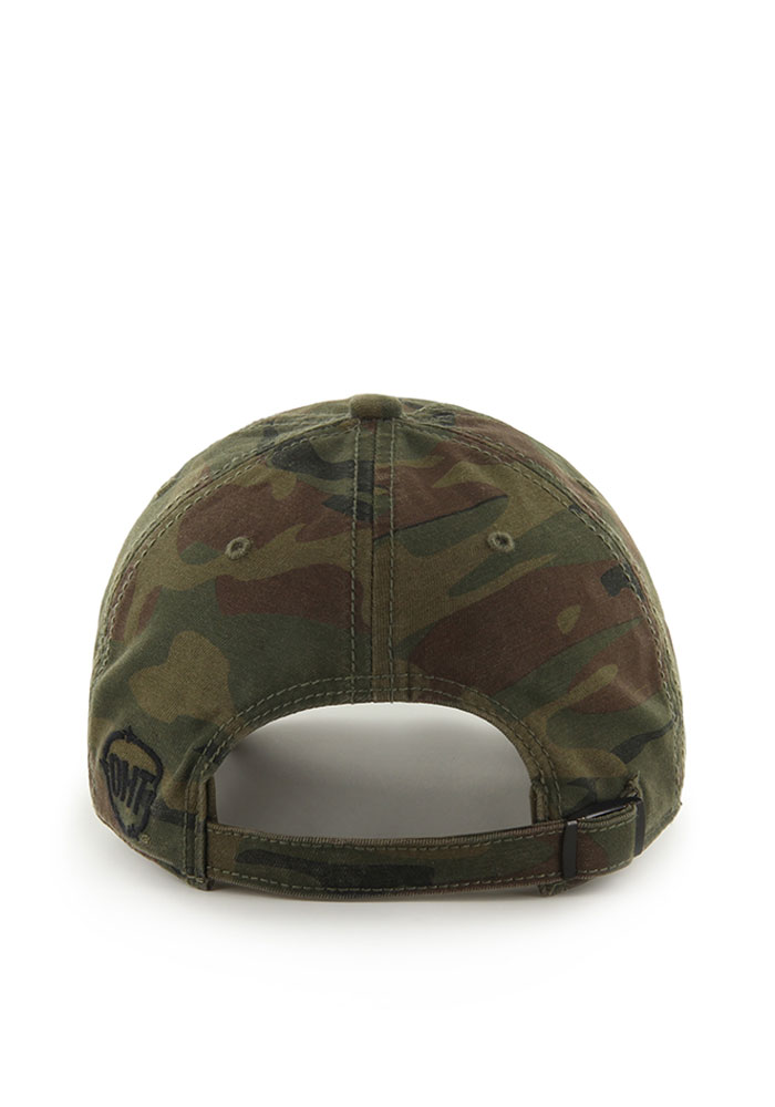 '47 USA OHT Movement Tonal Clean Up Adjustable Hat - Image 2