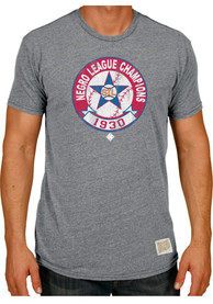 Original Retro Brand St Louis Stars Grey 1930 Champs Fashion Tee