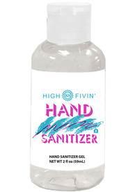 Kansas 2oz Gel Hand Sanitizer