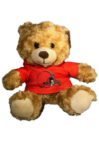 Cleveland Browns 9in Tshirt Bear Plush