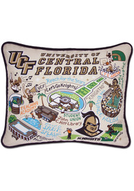 UCF Knights 16x20 Embroidered Pillow