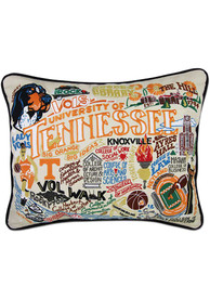 Tennessee Volunteers 16x20 Embroidered Pillow