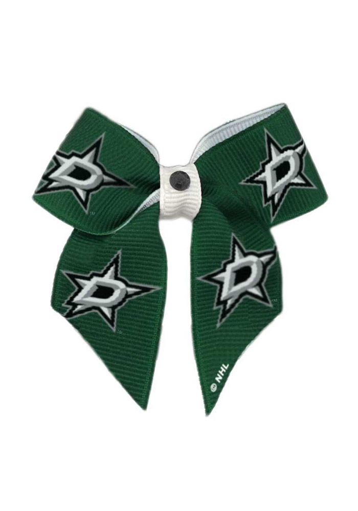Dallas Stars Pet Bow - Image 1
