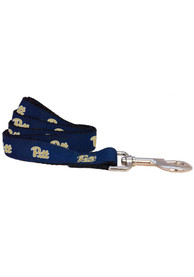 Pitt Panthers Team Logo Pet Leash