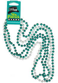 1a1fe0b2d 3-Pack Green and White Spirit Necklace