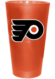 Philadelphia Flyers Frosted Team Pint Glass