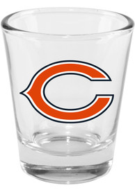 Chicago Bears 2oz Collector Shot Glass