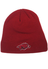 Arkansas Razorbacks Zephyr Edge Knit - Cardinal