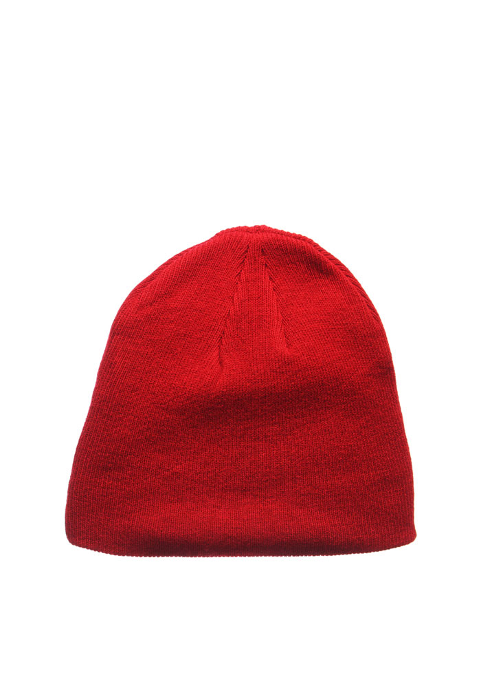 Zephyr Detroit Red Wings Red Edge Mens Knit Hat - Image 2