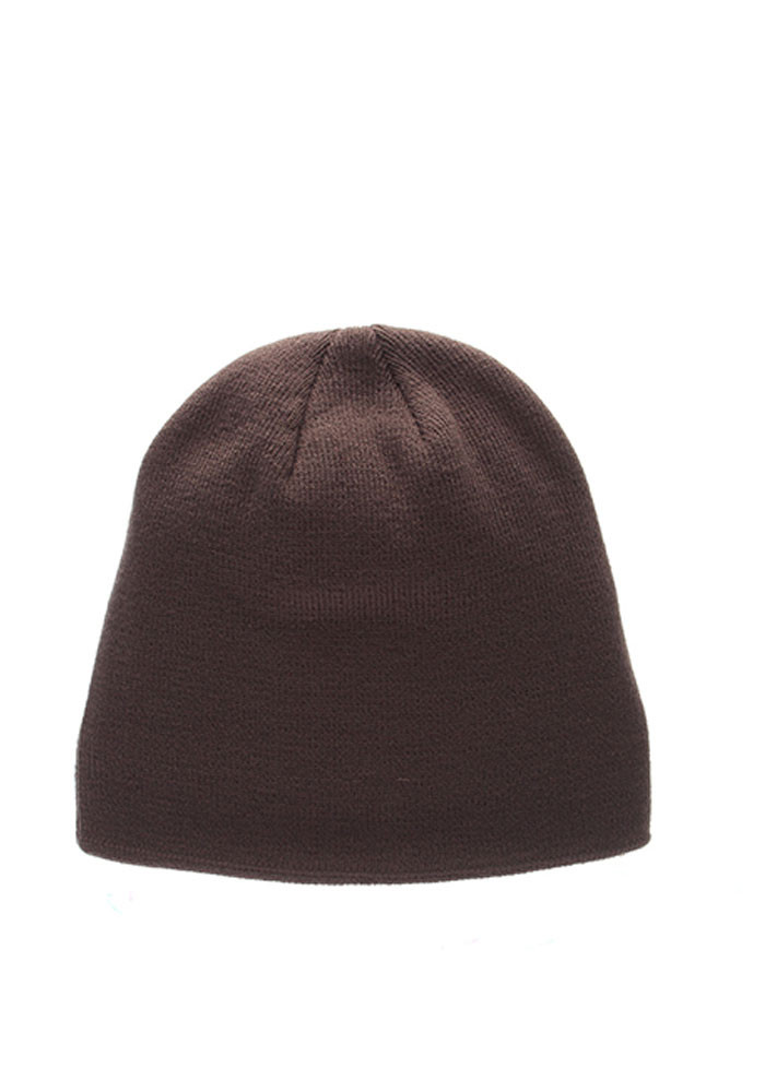 Zephyr Pennsylvania Quakers Grey Edge Mens Knit Hat - Image 2
