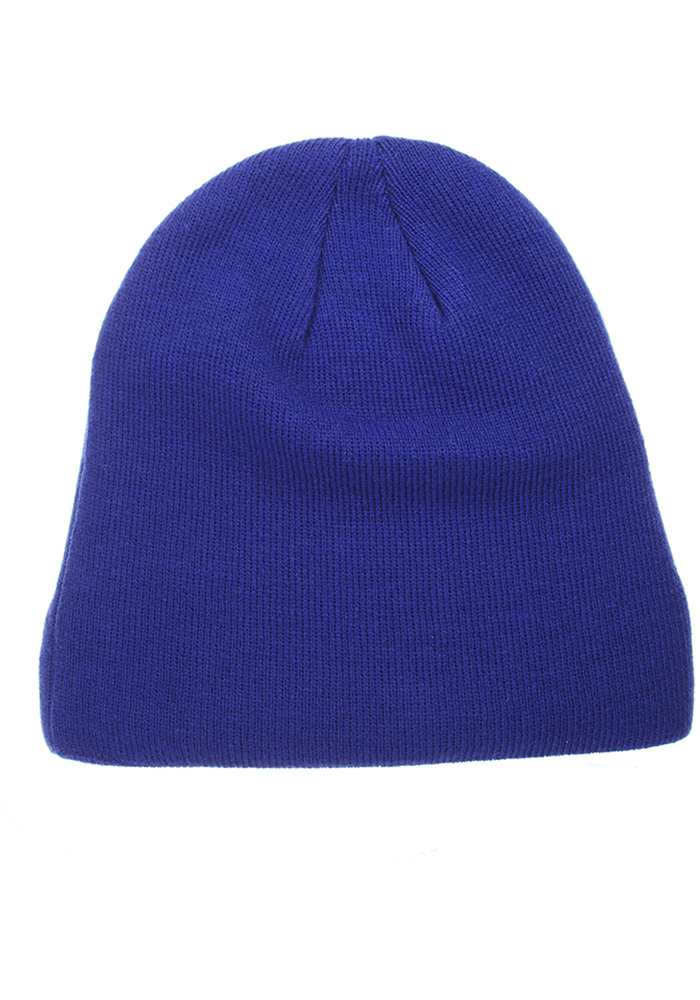Zephyr Kentucky Wildcats Blue Edge Mens Knit Hat - Image 2