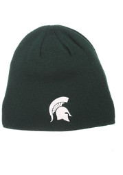 Michigan State Spartans Zephyr Edge Knit - Green