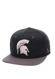 Michigan State Spartans Youth Green Bambino Snapback Hat