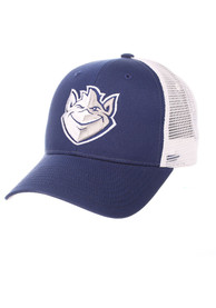 Saint Louis Billikens Zephyr Big Rig Adjustable Hat - Blue