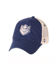 Saint Louis Billikens Zephyr University Adjustable Hat - Blue