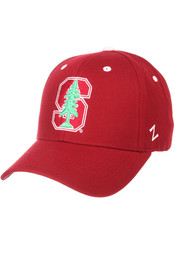 Stanford Cardinal Competitor Adjustable Hat - Cardinal