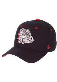 Gonzaga Bulldogs DH Fitted Hat - Navy Blue
