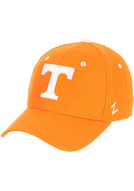 Tennessee Volunteers DH Fitted Hat - Orange