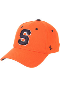 Syracuse Orange ZH Flex Hat - Orange