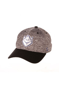 Saint Louis Billikens Zephyr Interference Flex Hat - Grey