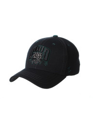 Ohio Bobcats Zephyr Element Flex Hat - Black
