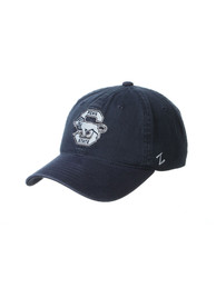Penn State Nittany Lions Zephyr Scholarship Adjustable Hat - Navy Blue