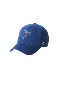 Grand Valley State Lakers Zephyr Scholarship Adjustable Hat - Blue