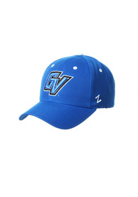 Grand Valley State Lakers Zephyr Competitor Adjustable Hat - Blue