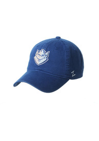 Saint Louis Billikens Zephyr Scholarship Adjustable Hat - Blue