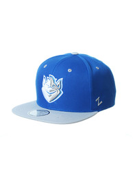 Saint Louis Billikens Zephyr Z11 Snapback - Blue