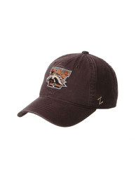 Western Michigan Broncos Zephyr Scholarship Adjustable Hat - Brown