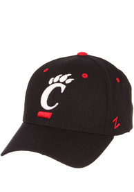 Cincinnati Bearcats Zephyr Competitor Adjustable Hat - Black