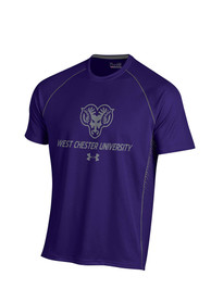 Under Armour West Chester Golden Rams Purple SMU Tee