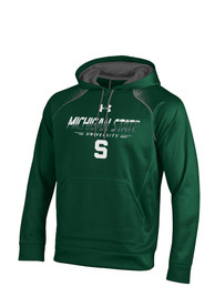 Under Armour Michigan State Spartans SMU Hood