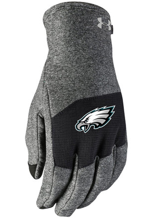 Under Armour Philadelphia Eagles Survivor Gloves