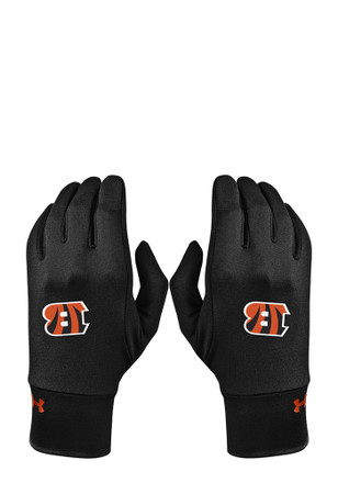 Under Armour Cincinnati Bengals Liner Womens Gloves