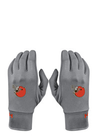 Under Armour Cleveland Browns Liner Womens Gloves