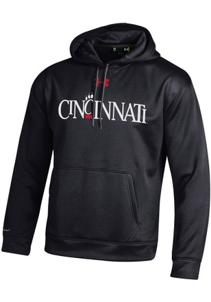 Under Armour Cincinnati Mens Vintage Performance Hood