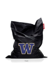 Washington Huskies 70x55 Bean Bag Desk Chair
