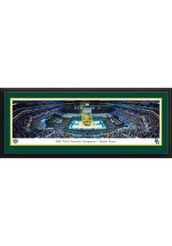 Baylor Bears 2021 National Champions Framed Posters